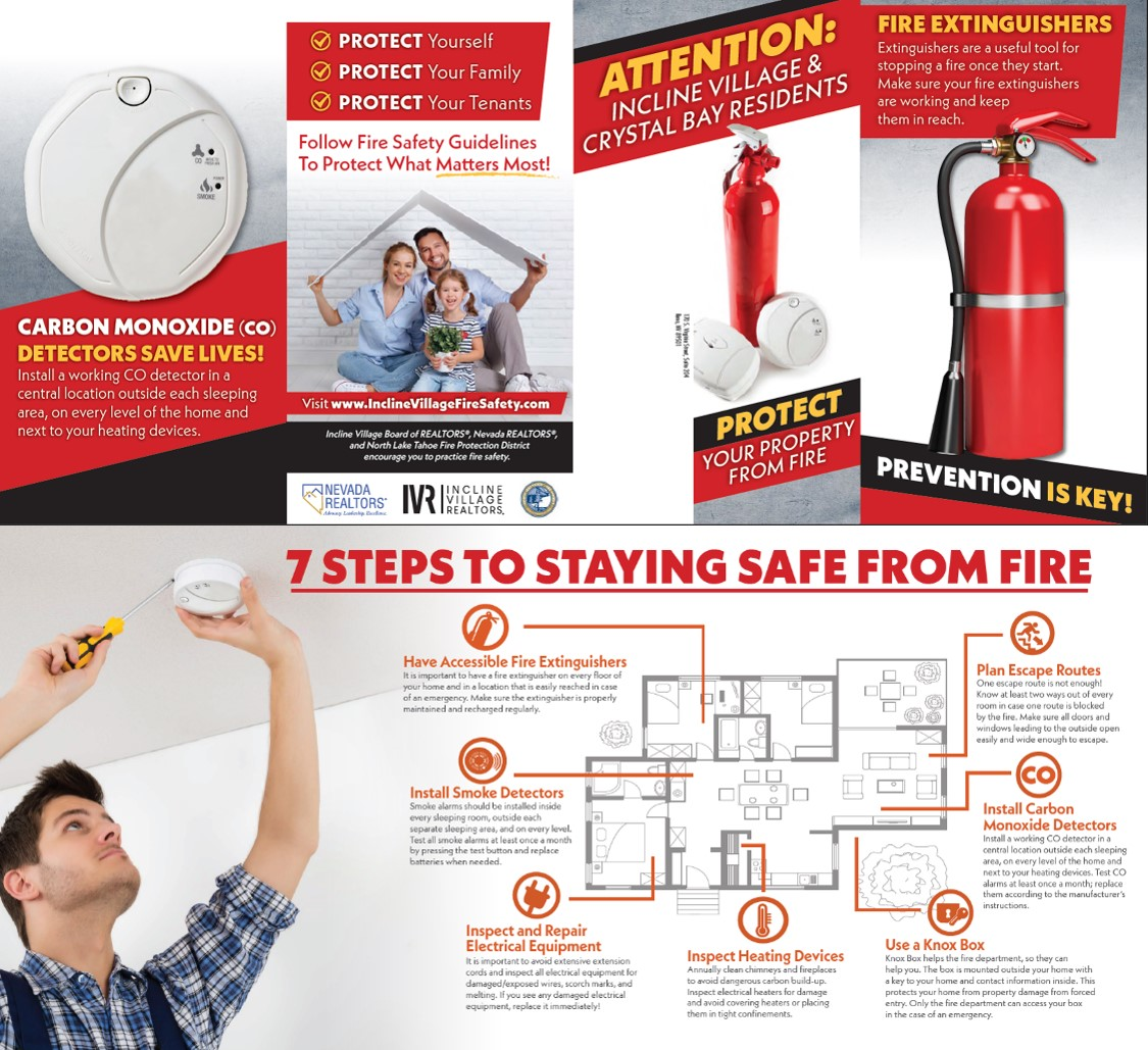 DAYLIGHT SAVING TIME ENDS NOVEMBER 1ST, TEST AND CHECK YOUR SMOKE ALARMS