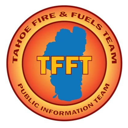 LAKE TAHOE PRESCRIBED FIRE OPERATIONS RESUME